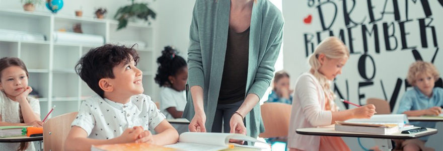 coaching scolaire