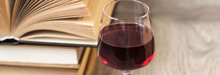 formation vin