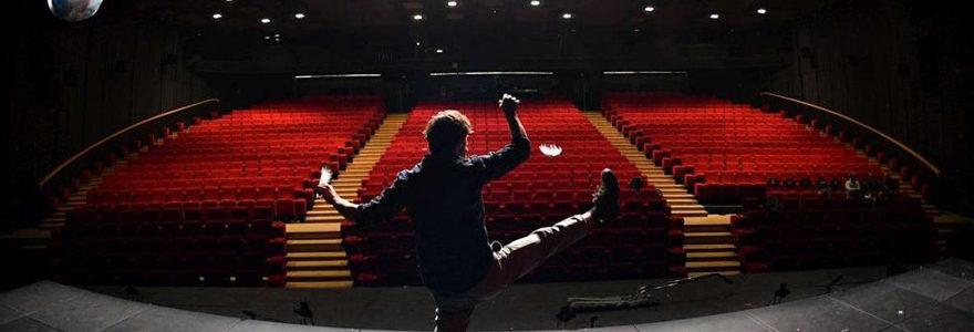 spectacles à la Rochelle
